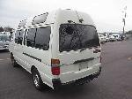 Used 1996 TOYOTA HIACE COMMUTER BF111187 for Sale Image 3