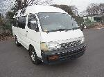 Used 1996 TOYOTA HIACE COMMUTER BF111187 for Sale Image 7