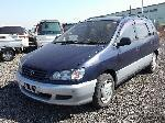 Used 1997 TOYOTA IPSUM BF111495 for Sale Image 1