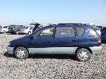 Used 1997 TOYOTA IPSUM BF111495 for Sale Image 2