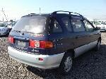 Used 1997 TOYOTA IPSUM BF111495 for Sale Image 5