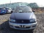 Used 1997 TOYOTA IPSUM BF111495 for Sale Image 8