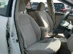 Used 2008 TOYOTA COROLLA AXIO BF112283 for Sale Image 17