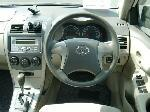 Used 2008 TOYOTA COROLLA AXIO BF112283 for Sale Image 21