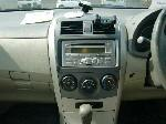 Used 2008 TOYOTA COROLLA AXIO BF112283 for Sale Image 23