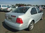 Used 2000 VOLKSWAGEN BORA BF113200 for Sale Image 5
