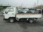 Used 1991 TOYOTA DYNA TRUCK BF114976 for Sale Image 2