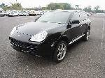 Used 2004 PORSCHE CAYENNE BF111214 for Sale for Sale