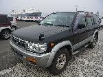 Used 1998 NISSAN TERRANO BF116337 for Sale Image 1