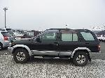 Used 1998 NISSAN TERRANO BF116337 for Sale Image 2