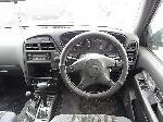 Used 1998 NISSAN TERRANO BF116337 for Sale Image 22