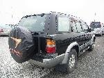 Used 1998 NISSAN TERRANO BF116337 for Sale Image 5