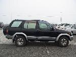 Used 1998 NISSAN TERRANO BF116337 for Sale Image 6