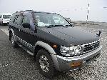 Used 1998 NISSAN TERRANO BF116337 for Sale Image 7
