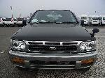 Used 1998 NISSAN TERRANO BF116337 for Sale Image 8