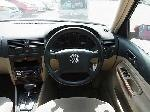 Used 2000 VOLKSWAGEN BORA BF116650 for Sale Image 21