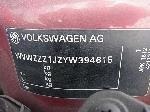 Used 2000 VOLKSWAGEN BORA BF116650 for Sale Image 28