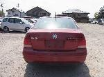 Used 2000 VOLKSWAGEN BORA BF116650 for Sale Image 4