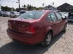 Used 2000 VOLKSWAGEN BORA BF116650 for Sale Image 5