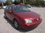Used 2000 VOLKSWAGEN BORA BF116650 for Sale Image 7