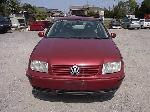 Used 2000 VOLKSWAGEN BORA BF116650 for Sale Image 8