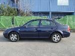 Used 2000 VOLKSWAGEN BORA BF116932 for Sale Image 2