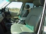 Used 2002 LAND ROVER RANGE ROVER BF117664 for Sale Image