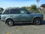 Used 2002 LAND ROVER RANGE ROVER BF117664 for Sale Image 6