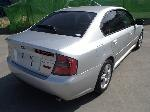 Used 2005 SUBARU LEGACY B4 BF118885 for Sale Image 5