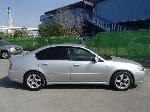 Used 2005 SUBARU LEGACY B4 BF118885 for Sale Image 6