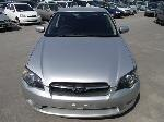 Used 2005 SUBARU LEGACY B4 BF118885 for Sale Image 8