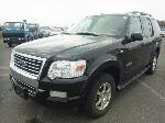 Used 2006 FORD EXPLORER BF119596 for Sale Image 1