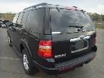 Used 2006 FORD EXPLORER BF119596 for Sale Image 3