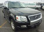 Used 2006 FORD EXPLORER BF119596 for Sale Image 7