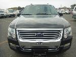 Used 2006 FORD EXPLORER BF119596 for Sale Image 8