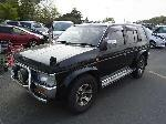 Used 1994 NISSAN TERRANO BF120117 for Sale Image 1