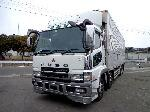 Used 2002 MITSUBISHI FUSO SUPER GREAT YT01013 for Sale Image 1