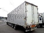 Used 2002 MITSUBISHI FUSO SUPER GREAT YT01013 for Sale Image 2