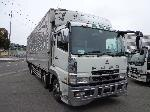 Used 2002 MITSUBISHI FUSO SUPER GREAT YT01013 for Sale Image 4
