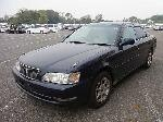 Used 1997 TOYOTA CRESTA BF121392 for Sale Image