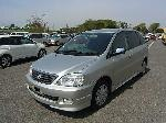 Used 2002 TOYOTA NADIA BF121400 for Sale Image 1