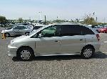 Used 2002 TOYOTA NADIA BF121400 for Sale Image 2