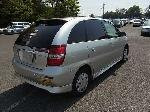 Used 2002 TOYOTA NADIA BF121400 for Sale Image