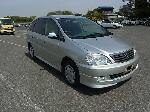 Used 2002 TOYOTA NADIA BF121400 for Sale Image 7