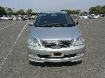 Used 2002 TOYOTA NADIA BF121400 for Sale Image 8