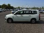 Used 2004 TOYOTA SUCCEED VAN BF121383 for Sale Image 2