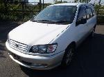Used 1997 TOYOTA IPSUM BF121903 for Sale Image 1