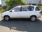 Used 1997 TOYOTA IPSUM BF121903 for Sale Image 2