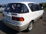 Used 1997 TOYOTA IPSUM BF121903 for Sale Image 5