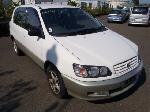 Used 1997 TOYOTA IPSUM BF121903 for Sale Image 7